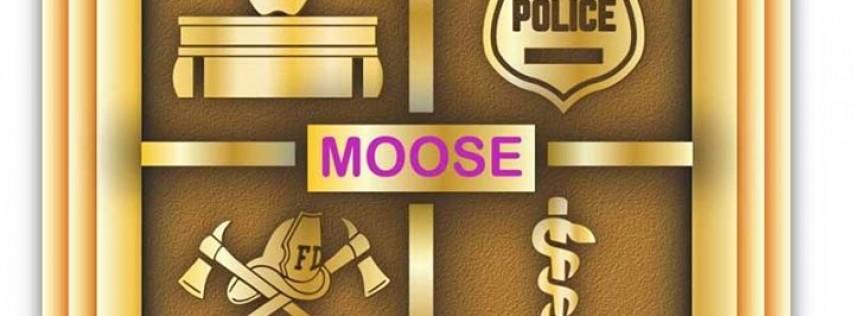 Moose Lodge 1486