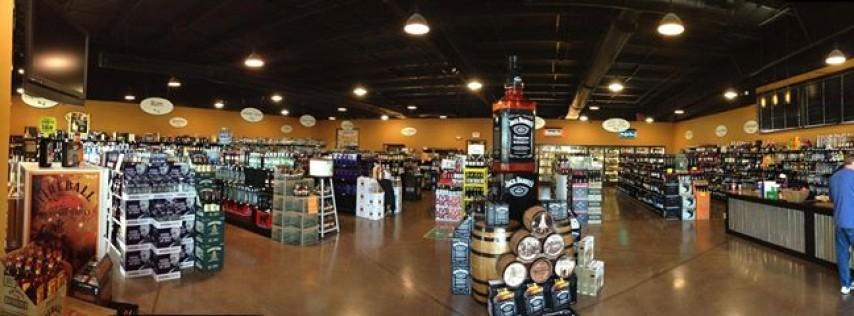 Green Meadow Liquor, Wine & Beer Experts