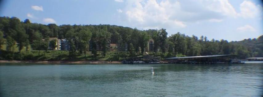 Norris Lake Yacht Club Condominiums
