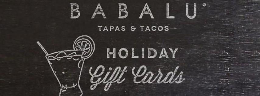 Babalu Tapas and Tacos - Atlanta Midtown