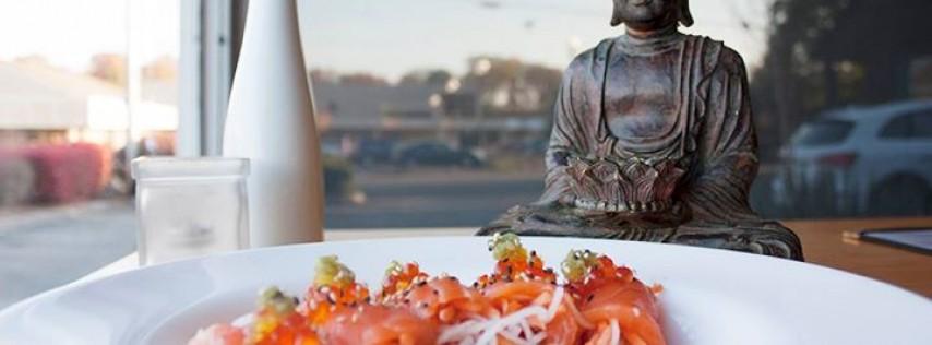 Nama Sushi Downtown
