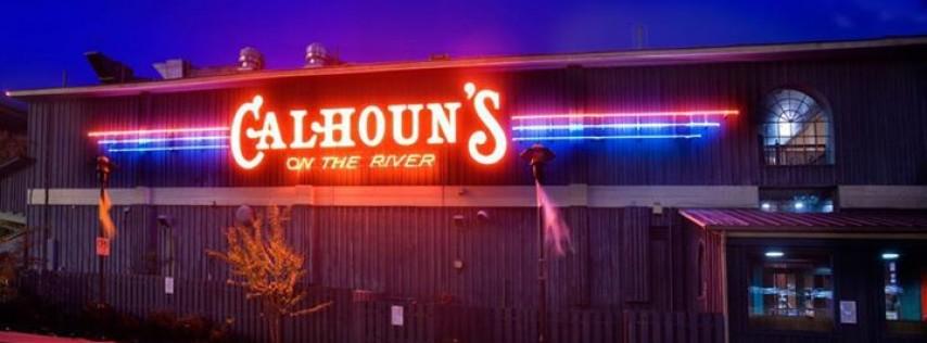 Calhoun's on the River
