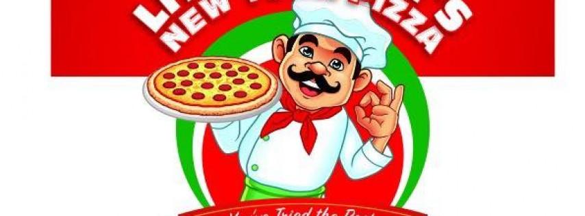 Little nicky's new york pizza