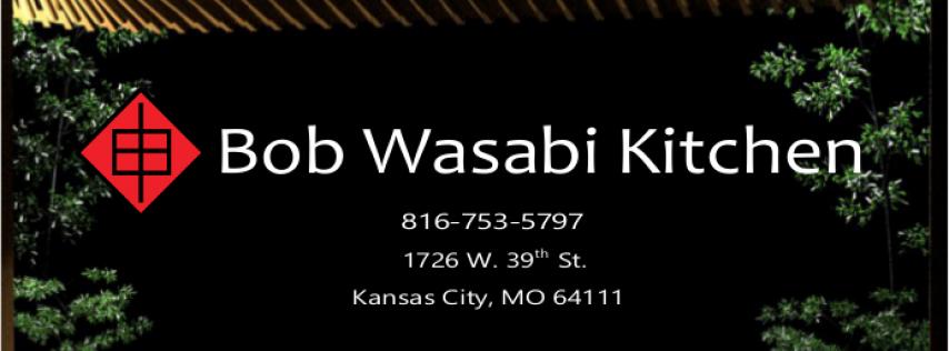 Bob Wasabi Kitchen
