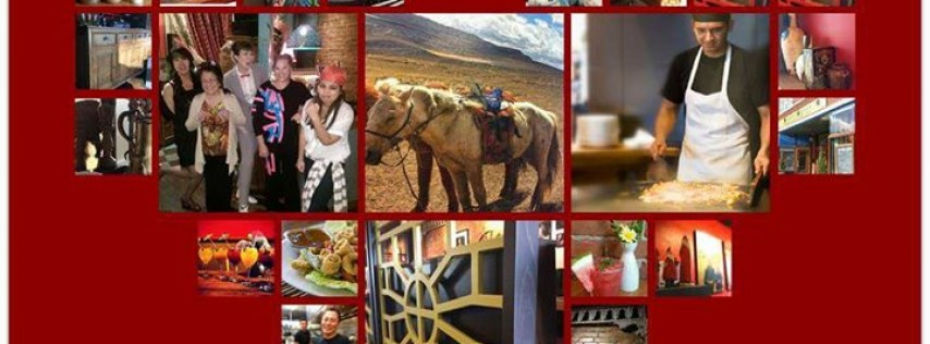 Genghis Khan Mongolian Grill
