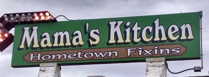 Mama's Kitchen Hometown Fixins