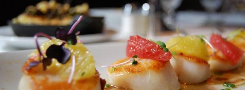 Eddie V's Prime Seafood (Kansas City)