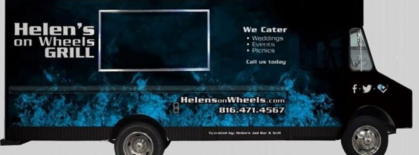 Helen's on Wheels