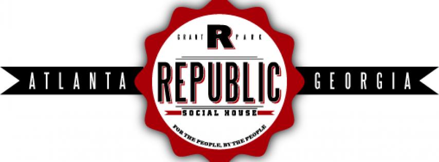 The Republic Social House