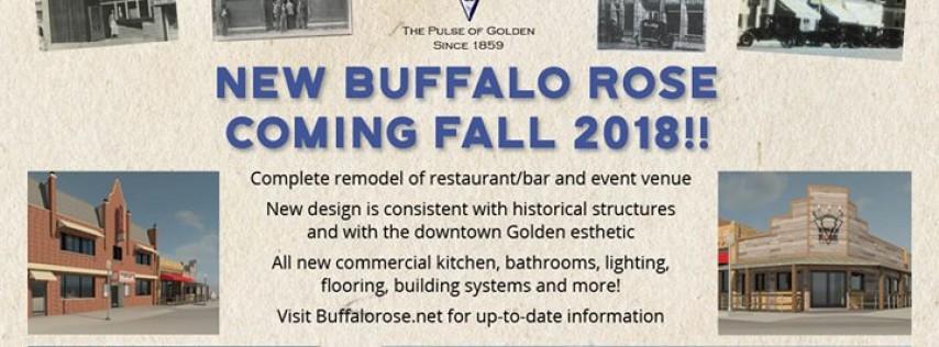 Buffalo Rose