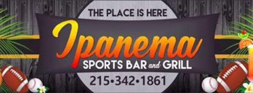 Ipanema Sports Bar And Grill