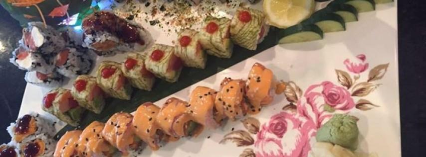 China Hut Sushi Lounge