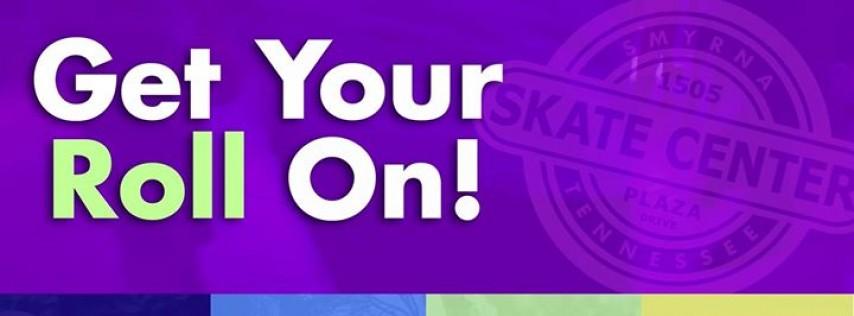Skate Center Smyrna
