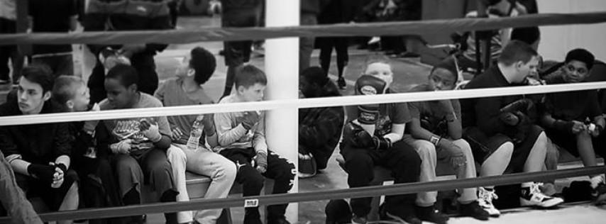 Jack Costello Boxing Club