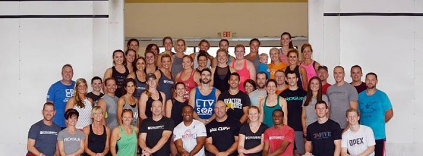 CrossFit Rutherford