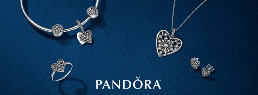 Pandora Jewelry Store the Mall at Green Hills