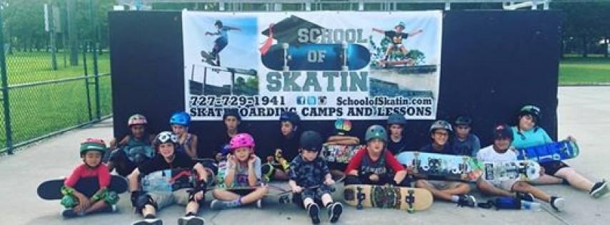 School of Skatin