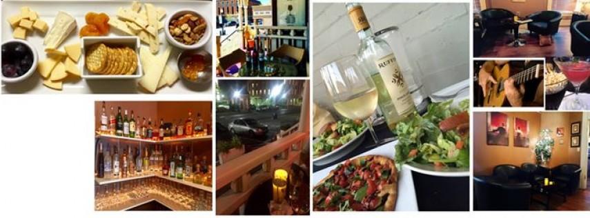 JJ's Wine Bar