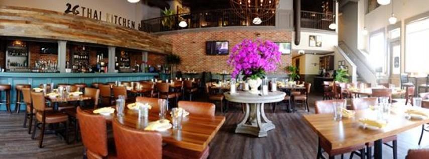 26 Thai Kitchen & Bar