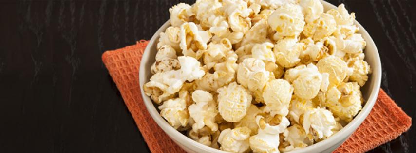 Lora Jean's Gourmet Popcorn, Co.