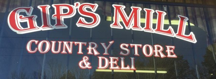 Gip's Mill Country Store & Deli
