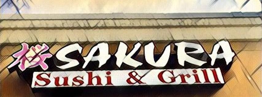 Sakura Sushi & Grill Maryville