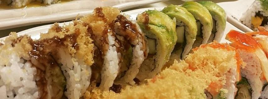 Sushi Deli #1