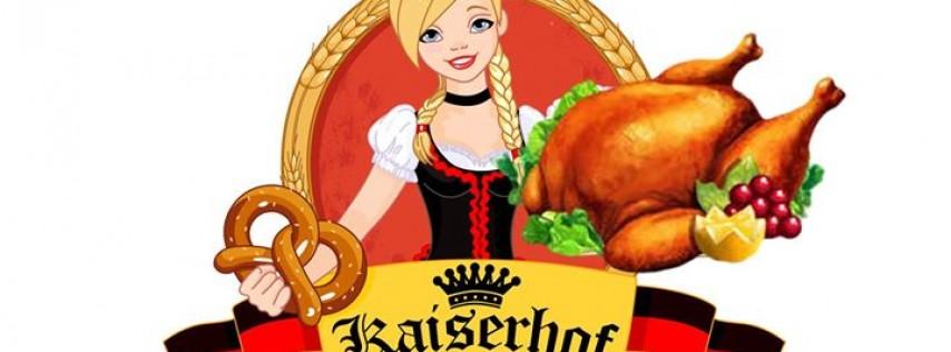 Kaiserhof German American Restaurant