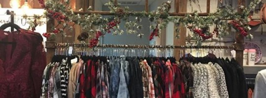 Southern Daughter Boutique