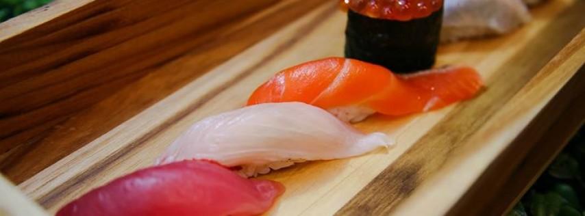 Azuki Sushi San Diego