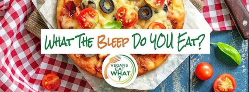 Vegans Eat What?