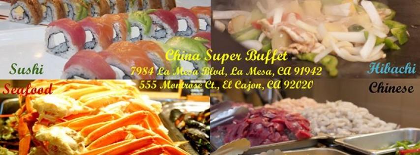 China Super Buffet