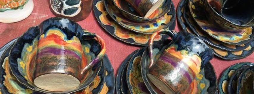 Joppa Mountain Pottery