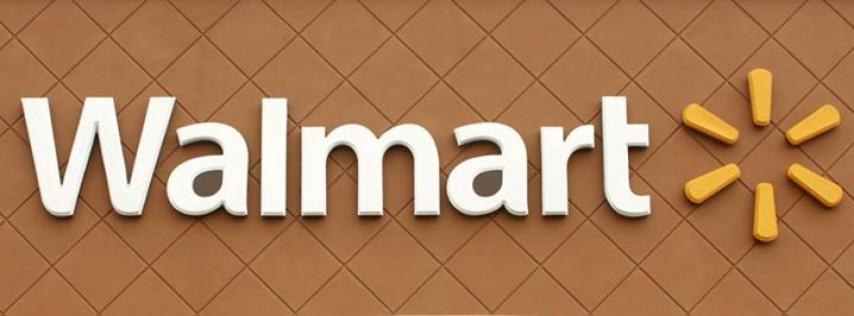 Walmart Oak Ridge