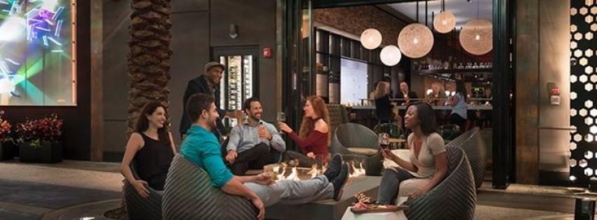 Chroma Modern Bar + Kitchen