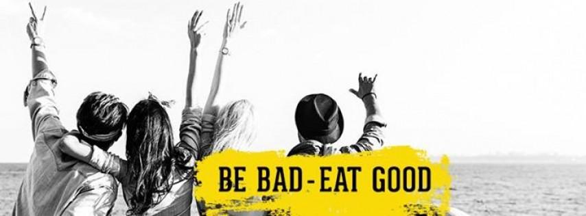 Badfins Food + Brew
