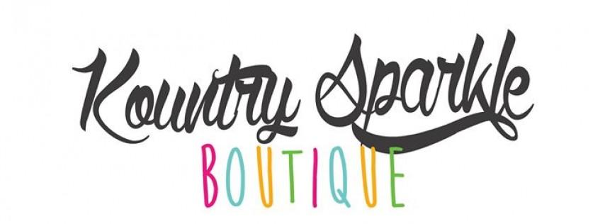 Kountry Sparkle Boutique