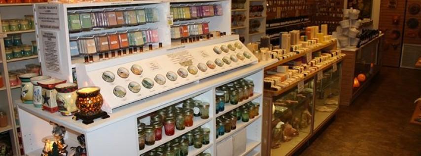 Smoky Mountain Dreams Candle Company