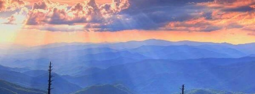 Smokey mountain vapor