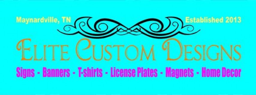 Elite Custom Designs