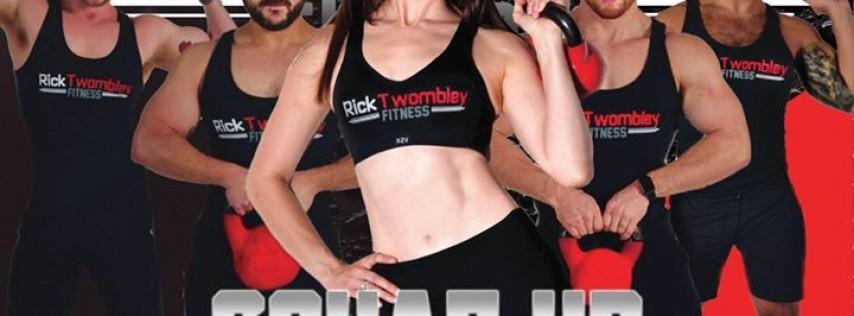 Rick Twombley Fitness
