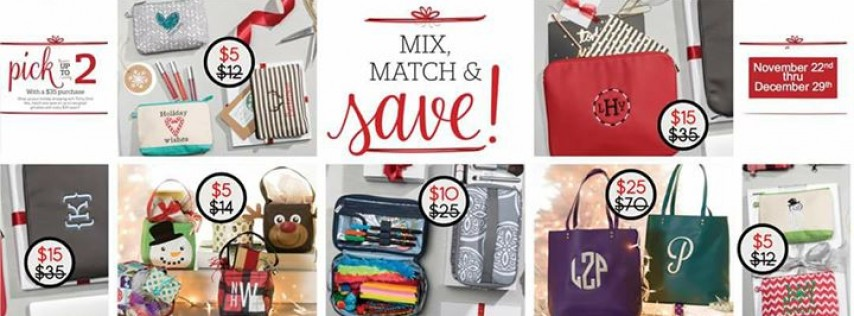 Amber Hall Independent Consultant Thirty-one Gifts