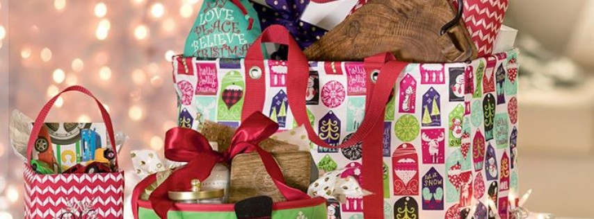 Nikki Lemons Thirty-One Gifts Independent Consultant