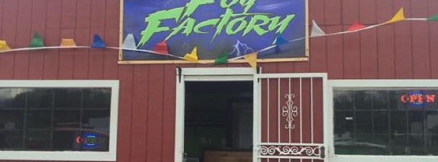 NM FOG Factory