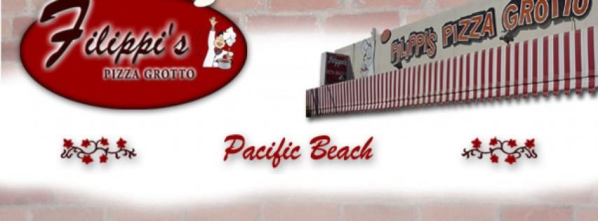 Filippi's Pizza Grotto - Pacific Beach