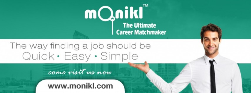 Monikl Jobs