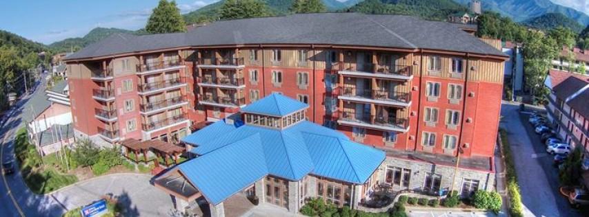 Hilton Garden Inn Gatlinburg, Tennessee