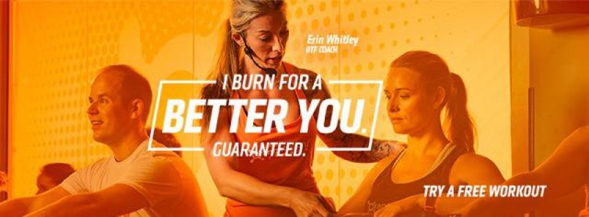 Orangetheory Fitness - Buckhead