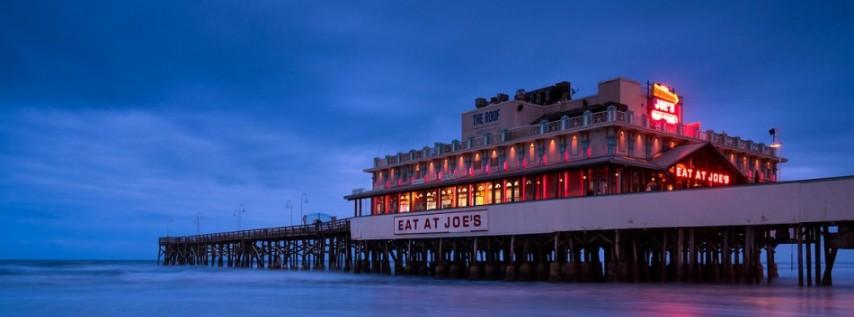 Daytona Beach Main Street Pier - Recreation - Daytona Beach - Daytona Beach
