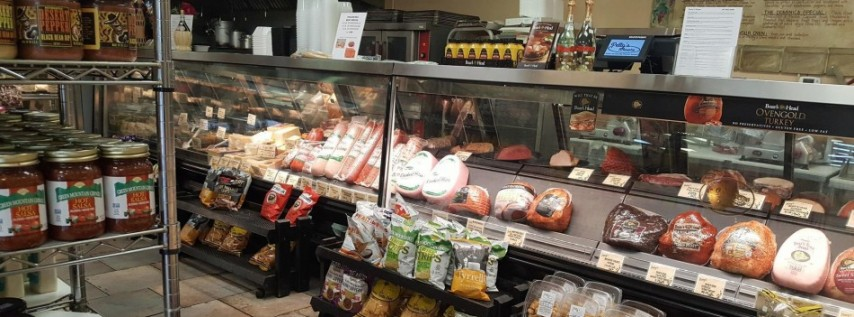 Petty's Meat Market
